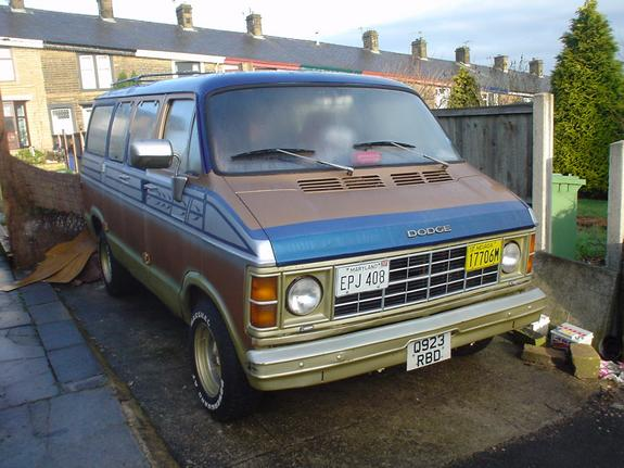 9c27a0f42b Another mch1977 1979 Dodge Ram Van 150 post... Photo 5130512