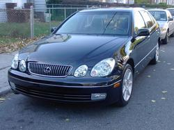 trinidons 2004 Lexus GS