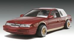 93_xr7's 1993 Mercury Cougar