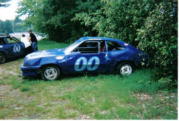 Another Pinto00racing 1979 Ford Pinto post... - 5136980
