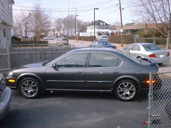 Another Jace1283 2003 Nissan Maxima Post1107252 By Jace1283