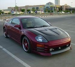 xtreme_Gts 2000 Mitsubishi Eclipse