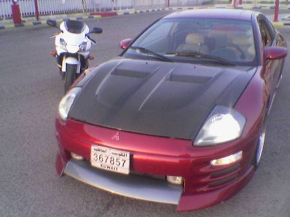 Another xtreme_Gt 2000 Mitsubishi Eclipse post... - 5137853
