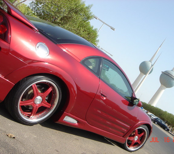 Another xtreme_Gt 2000 Mitsubishi Eclipse post... - 5137855