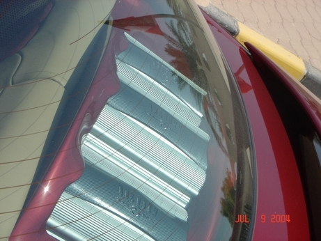 Another xtreme_Gt 2000 Mitsubishi Eclipse post... - 5137897