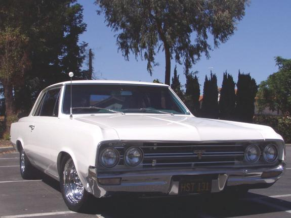 Another 1964F85 1964 Oldsmobile F-85 post... - 5137919