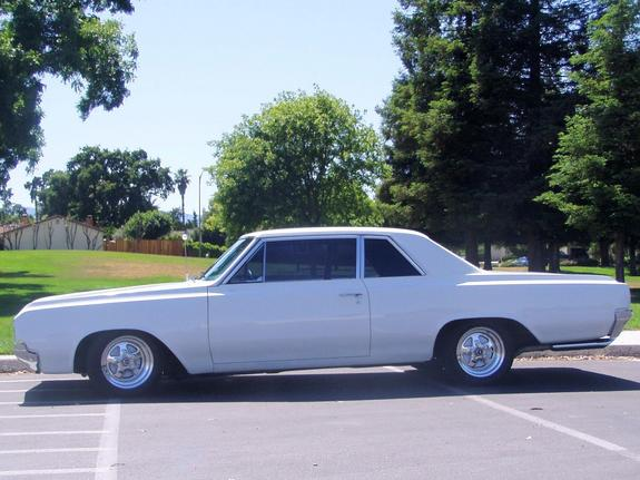 Another 1964F85 1964 Oldsmobile F-85 post... - 9326662