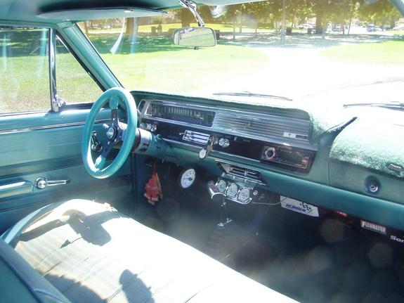 Another 1964F85 1964 Oldsmobile F-85 post... - 5137921