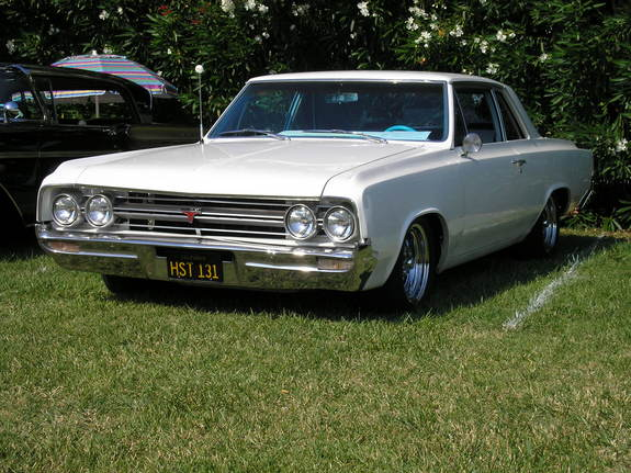 Another 1964F85 1964 Oldsmobile F-85 post... - 5137928
