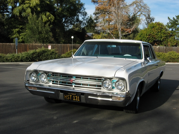 Another 1964F85 1964 Oldsmobile F-85 post... - 5137930