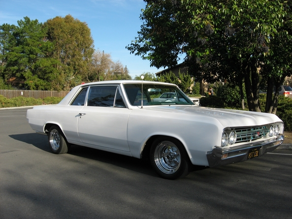 Another 1964F85 1964 Oldsmobile F-85 post... - 9327032