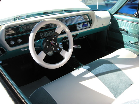 Another 1964F85 1964 Oldsmobile F-85 post... - 5137931