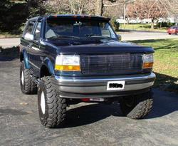 Another stevef6691 1994 Ford Bronco post... - 5138220