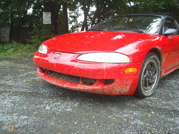 Another darksidestsi 1995 Eagle Talon post... - 5139601