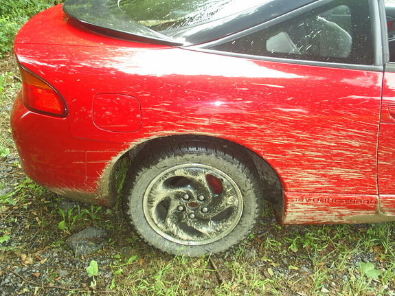 Another darksidestsi 1995 Eagle Talon post... - 5139602