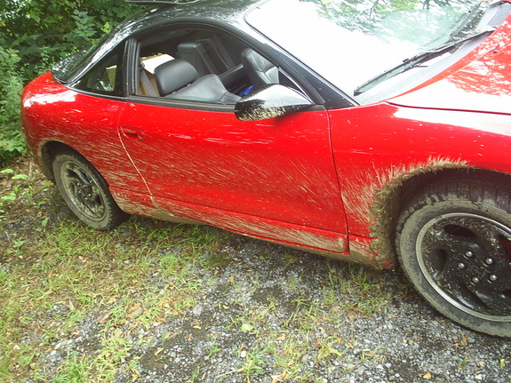 Another darksidestsi 1995 Eagle Talon post... - 5139603