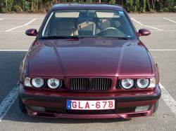 Beemer678s 1988 BMW 5 Series