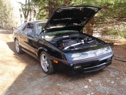 OldSchoolSRT4s 1987 Dodge Daytona