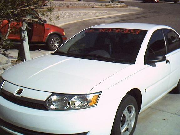 Another nmsu_pride_membe 2004 Saturn Ion post... - 5145069