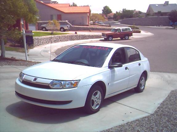 Another nmsu_pride_membe 2004 Saturn Ion post... - 5145070