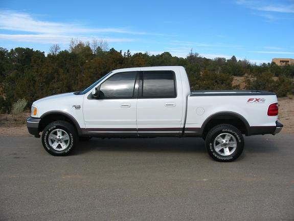 Another 2003fx4 2003 Ford F150 Regular Cab post... - 5149044