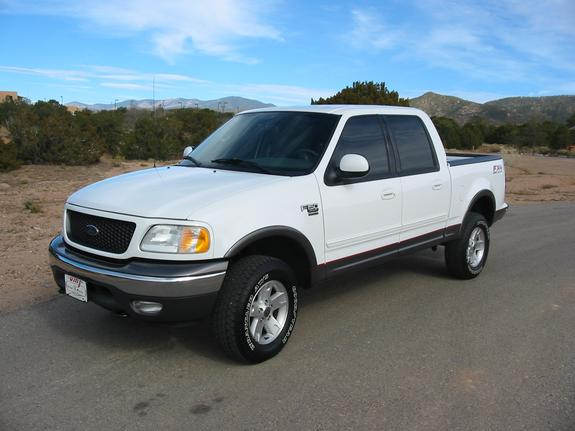 Another 2003fx4 2003 Ford F150 Regular Cab post... - 5149045