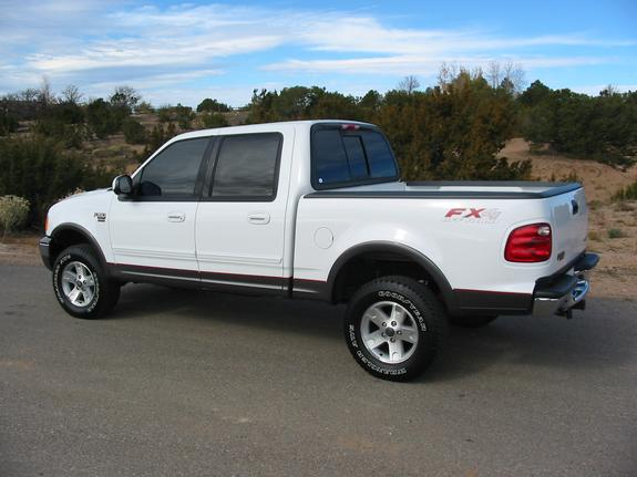 Another 2003fx4 2003 Ford F150 Regular Cab post... - 5149046