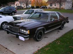 82mercury 1982 Mercury Grand Marquis