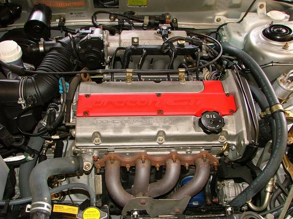 Another shelby55 2004 Mitsubishi Colt post... - 5151848