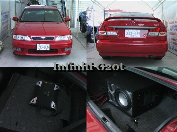 Another gemini15 1999 Infiniti G post... - 5152884
