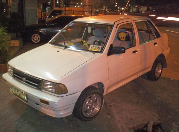 Another ronswartz 1995 Ford Festiva post... - 5157415