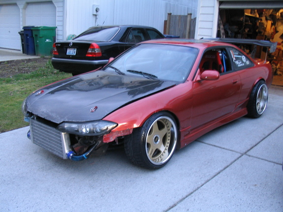 Opinions on deep dish rims nissan 240sx forums sciox Choice Image