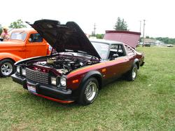 SuperCoupe4mes 1978 Plymouth Volare