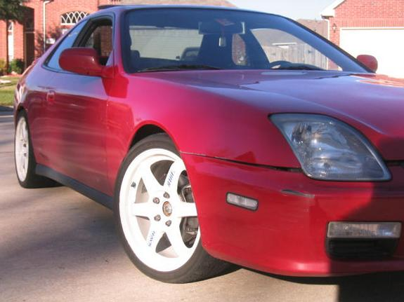 Another USDMlude 1999 Honda Prelude post... - 5161669