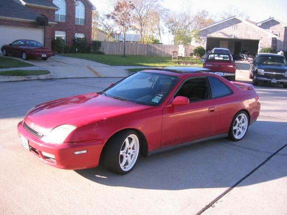 Another USDMlude 1999 Honda Prelude post... - 5161670
