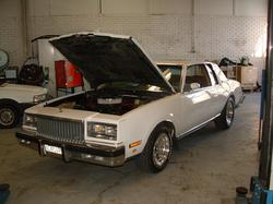 cdipowers 1980 Buick Regal