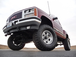 88gmctrucks 1988 GMC Sierra 1500 Regular Cab
