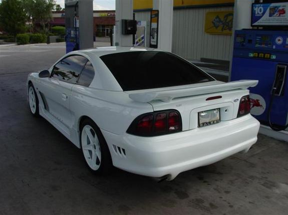 Another amped18 1996 Saleen Mustang post... - 5165465