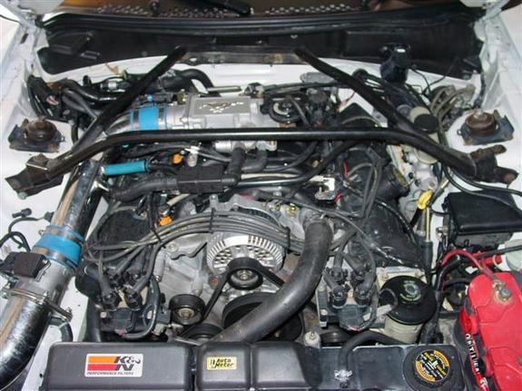 Another amped18 1996 Saleen Mustang post... - 5165466