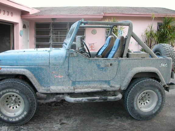 Another jeepgirl88 1988 Jeep YJ post... - 5166066
