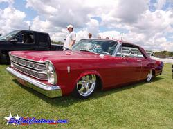 slamkaD 1966 Ford Galaxie