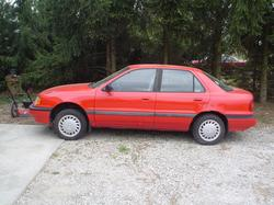 eddie1985s 1993 Hyundai Elantra