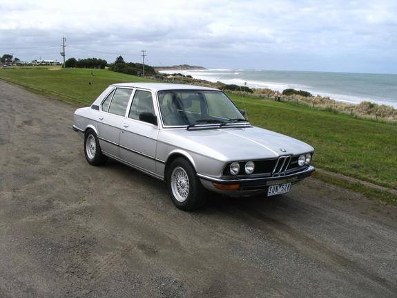 Another sun528 1980 BMW 5 Series post... - 5166676