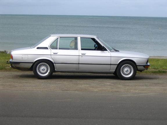 Another sun528 1980 BMW 5 Series post... - 5166678
