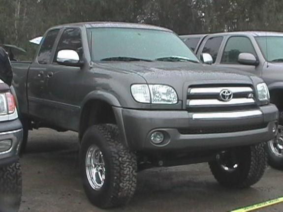 Another Triggs75 2004 Toyota Tundra Access Cab post... - 5170017