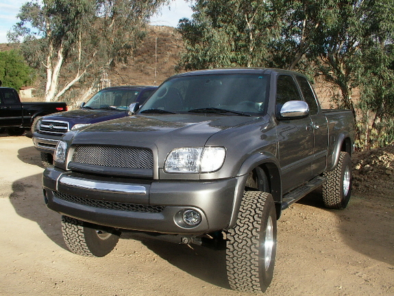 Another Triggs75 2004 Toyota Tundra Access Cab post... - 5170027