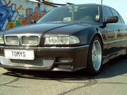 tomys740czs 1994 BMW 7 Series