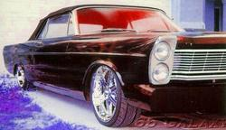 j2nikiess 1965 Ford Galaxie