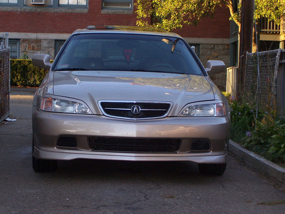 meldy 2000 Acura TL Specs, Photos, Modification Info at CarDomain