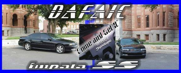 Another dafaic 2004 Chevrolet Impala post... - 5171826